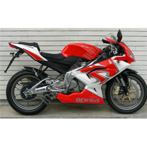125 RS 2009 RS 125
